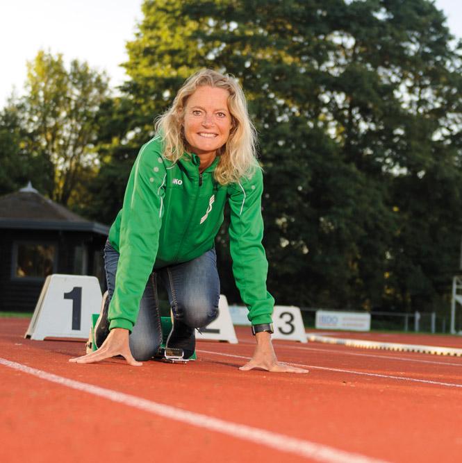 Atletiekvereniging Suomi