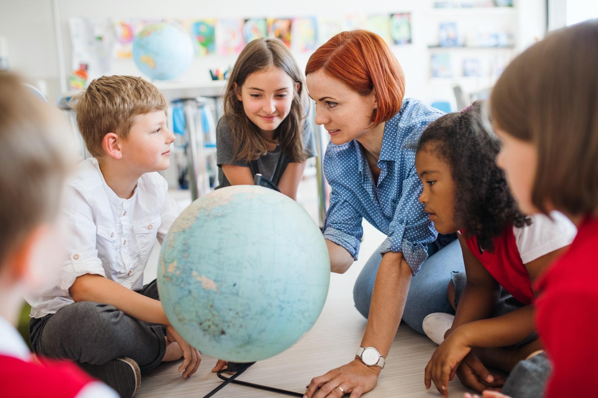 Hoe bespreek ik klimaat in de klas