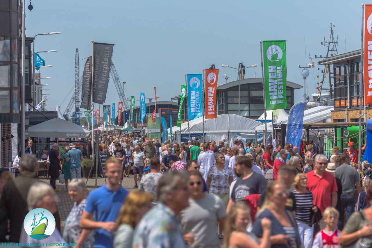 Havenfestival IJmuiden