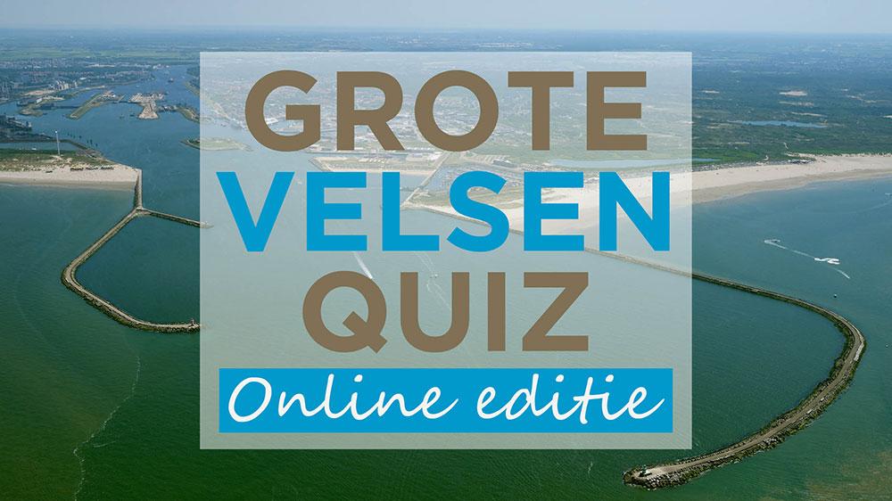 Grote Velsen Quiz